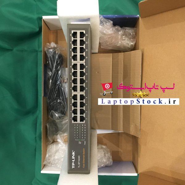 سوئیچ TP-LINK tl-sf1024d
