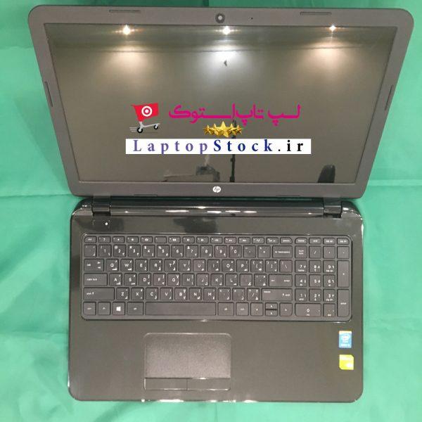 لپ تاپ 15 اينچي اچ پي مدل Pavilion 15-r111ne