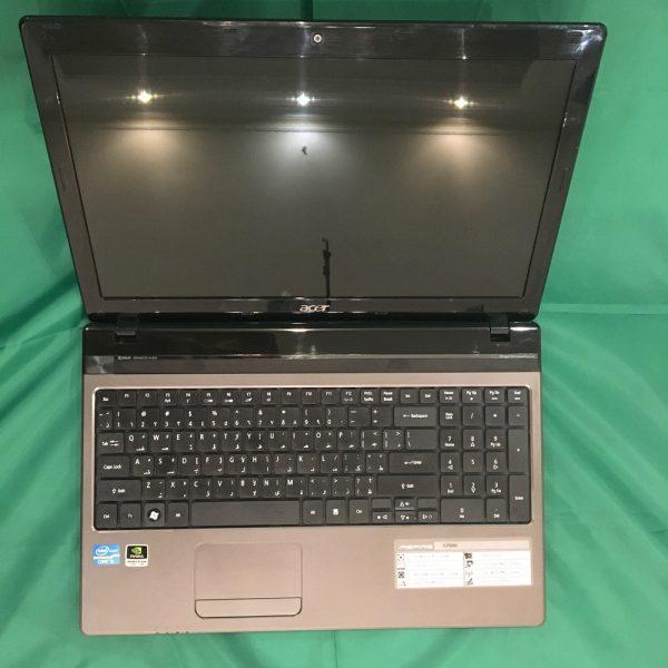 لپ تاپ acer aspire 5750g