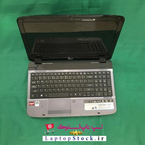 لپ تاپ Acer Aspire 5536