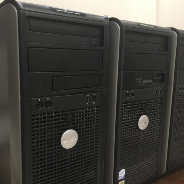 کیس Dell OptiPlex 745