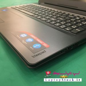 لپ تاپ Lenovo IdeaPad 300 15LBRd
