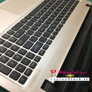 لپ تاپ Asus x540S